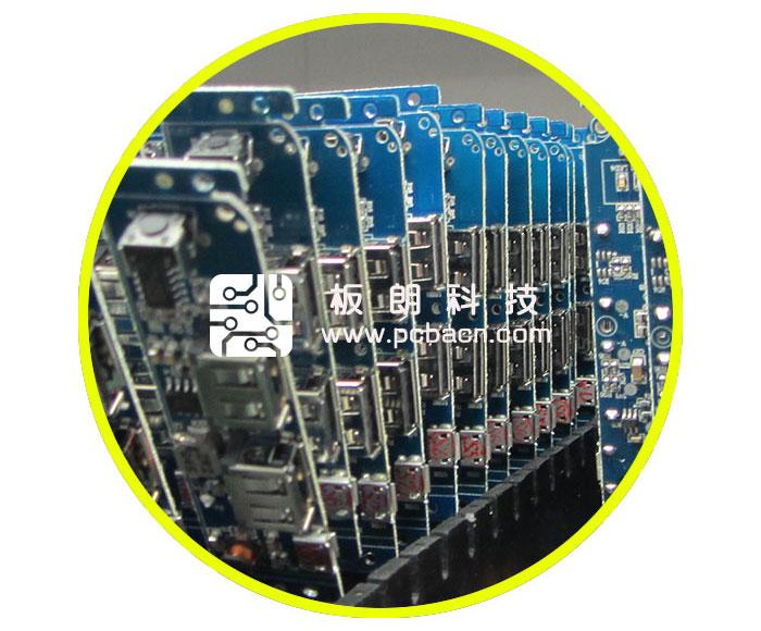 PCBA加工量产